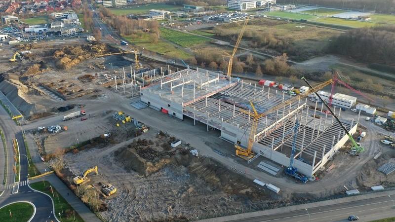 Referenzen Kaiser Baucontrol Ingenieurgesellschaft Mbh