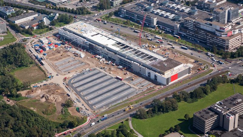 Retail Kaiser Baucontrol Ingenieurgesellschaft Mbh