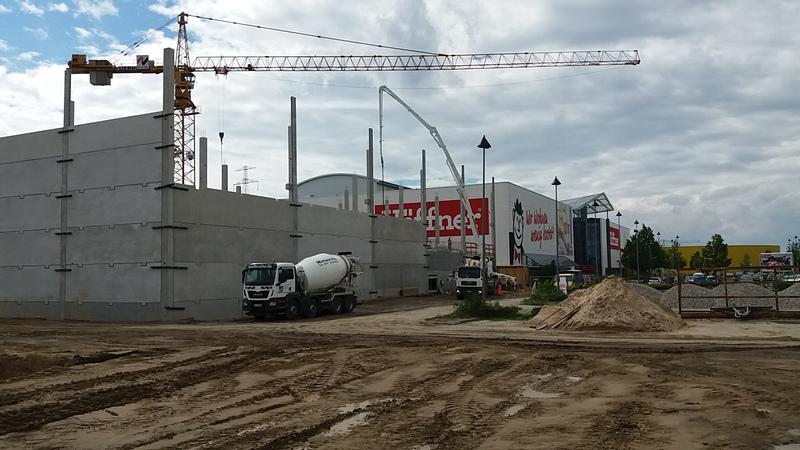 Möbelhaus Höffner Altwarmbüchen Kaiser Baucontrol